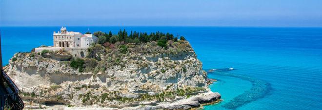 Da Pizzo a Tropea, le meraviglie della Costa degli Dei