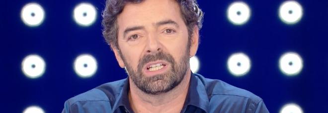 Alberto Matano, il tenero messaggio a Vita in Diretta: «Ti vogliamo un gran bene, forza...»