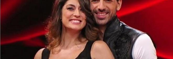 Ballando con le stelle, Elisa Isoardi e Raimondo Todaro: «Ci sentiamo al telefono tutti i giorni»