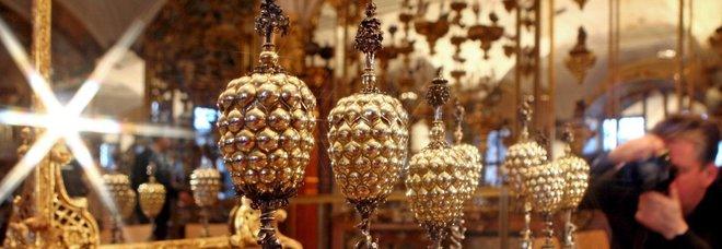 """Dresda, i gioielli rubati in vendita ma in bitcoin. Nuovo mistero dietro al """"colpo del secolo"""""""
