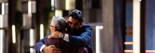 Masterchef Italia: quinta puntata afrodisiaca. Ospite lo chef Nino Rossi, una stella Michelin