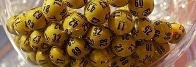 Estrazioni Lotto, Superenalotto e 10eLotto di martedì 19 gennaio 2021: numeri vincenti e quote