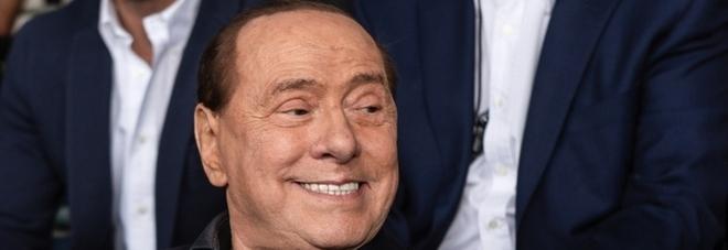Berlusconi sarà nuovamente nonno: nipotino in arrivo dal figlio Luigi e dalla moglie Federica Fumagalli