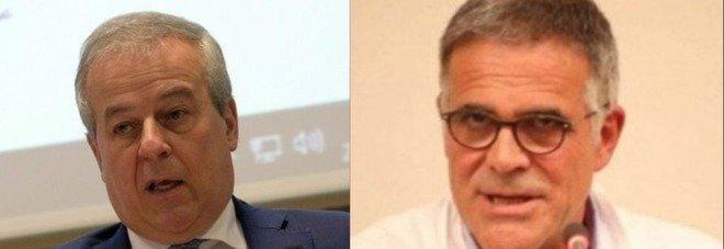 Covid, Locatelli: «Sconcerto per le parole di Zangrillo». La replica: «Io riporto la realtà dei fatti»