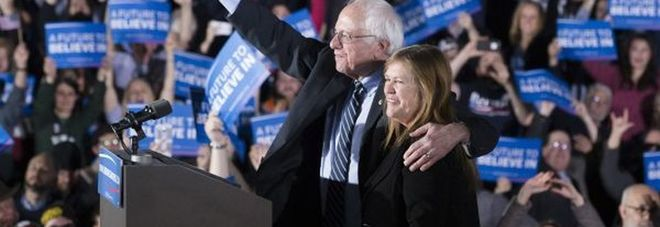 New Hampshire, trionfano Sanders e Trump. ​Risale Jeb Bush