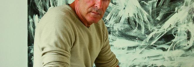 Martino Midali, dal libro autobiografico al profumo Otto