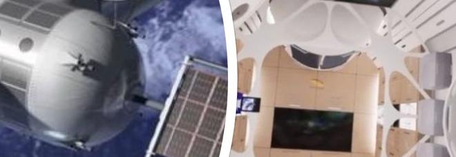 Vacanze nello spazio, apre le porte il primo hotel di lusso: quanto costa il viaggio interstellare