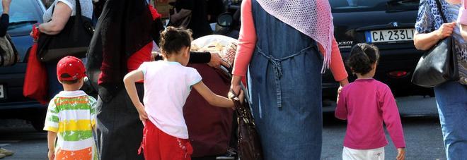 Se il figlio ha la cittadinanza europea i genitori extracomunitari ...