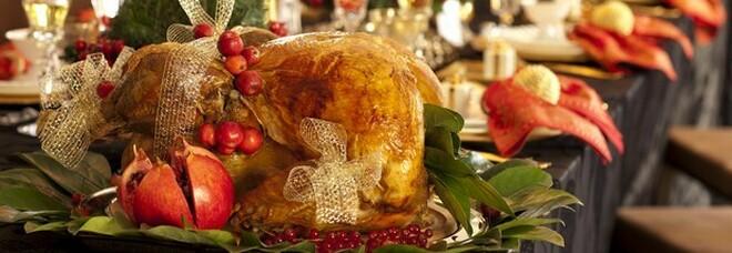 Cenone di Natale, a tavola al massimo in 6 sia a casa che al ristorante