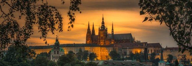 Praga, un capodanno old fashion