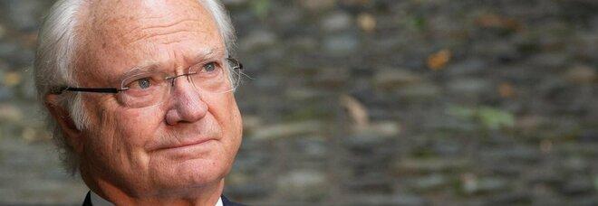 Svezia, il re Carl Gustaf alla nazione: «Sul Covid abbiamo fallito»