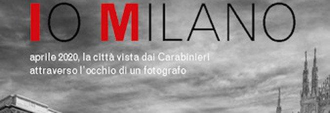Io, Milano: la città deserta nel lockdown negli scatti di Carlo Mari, per una buona causa