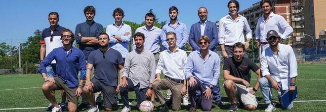 Dalla terza categoria al professionismo: ecco la sfida calcistica della Vesta. Il football diventa 2.0