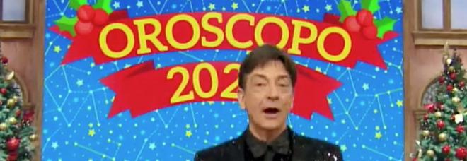 """Oroscopo 2021 di Paolo Fox, le anticipazioni e quando andrà in onda lo speciale de """"I Fatti Vostri"""""""