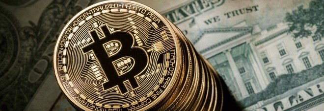 Bitcoin sempre più in alto: guadagna dall'inizio dell'anno più del 1500% e vola oltre quota 16mila dollari