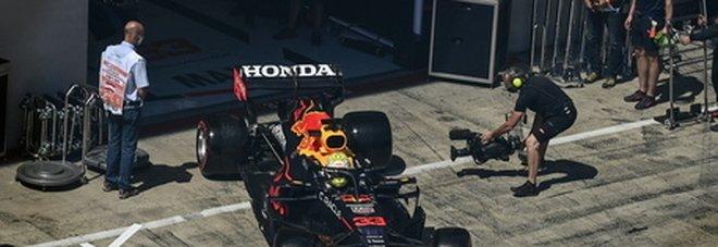Formula 1, le pagelle del Gran Premio d'Austria: Verstappen domina e allunga ancora su Hamilton. Ferrari, brilla Sainz Jr.
