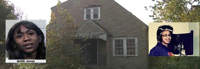 Usa incubo serial killer 7 corpi di donna trovati in for Seminterrato di case abbandonate