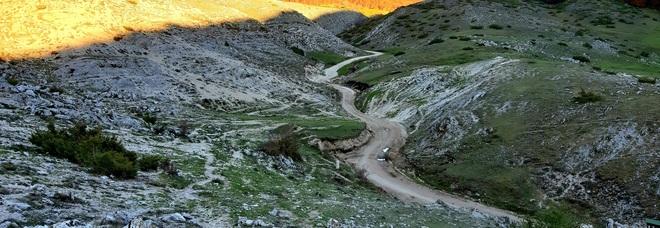 Forest bathing e trekking sui Monti Simbruini, nel cuore dell'Abruzzo