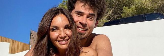 """Elettra Lamborghini incinta? Il post """"sospetto"""" su Instagram col marito Afrojack"""