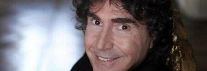 Stefano D'Orazio: un concerto di campane, così Albegno omaggia il batterista dei Pooh