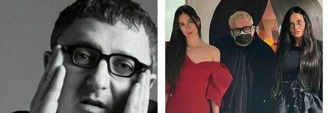 Alber Elbaz morto a 59 anni, mistero sulla morte dello stilista: forse stroncato dal Covid