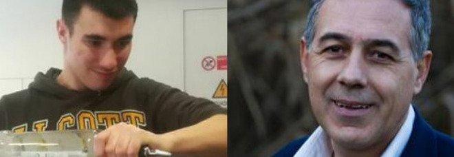 Roma, Michele Anzaldi e l'appello di Mirko, barman con l'autismo: «Banco di prova per i candidati sindaco, chi risponderà?»
