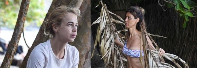 Isola 2021, sesta puntata: Drusilla Gucci e Daniela Martani in nomination. Vera e Miryea sull'Isola Esperanza
