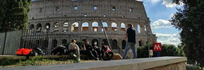 A scuola di distanze: a Roma il teatro outdoor in tempi di Covid dedicato ai ragazzi