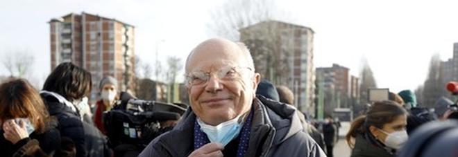 Covid, Galli: «Non sono un menagramo, la variante inglese sta moltiplicando i casi»