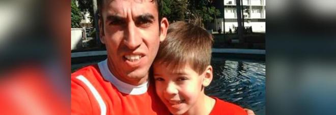Ucciso a 10 anni dall'allenatore calcetto: in sms lo chiamava papà