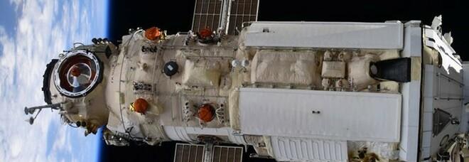 Paura nello spazio: un'accensione incontrollata dei motori spaventa la stazione spaziale internazionale
