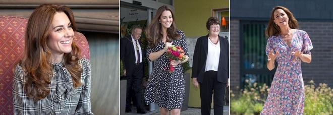 Kate Middleton, 10 anni da duchessa: rivoluzione fashion a corte, icona mondiale ma low cost