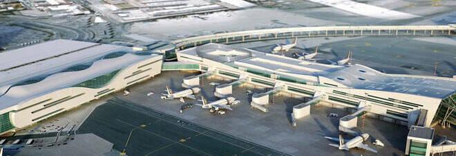 Per il terzo anno consecutivo Fiumicino resta il miglior aeroporto in Europa