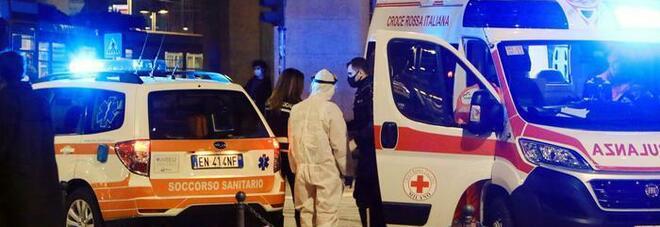 Cade dal monopattino e va in coma a 33 anni: gli rubano il mezzo mentre è a terra