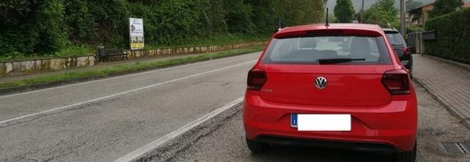 Padova, due volte all'ospedale per colpa della frenata assistita dell'auto: fa causa alla concessionaria