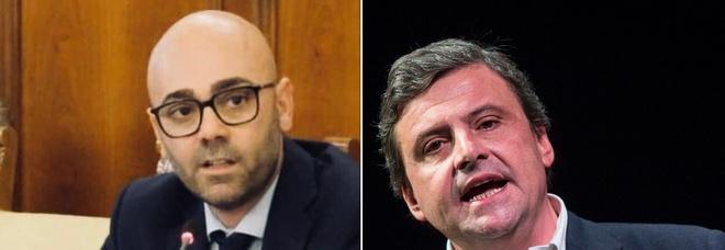 Roma, l'assessore De Santis contro Calenda candidato sindaco: «Narcisista traditore che si crede migliore di tutti»