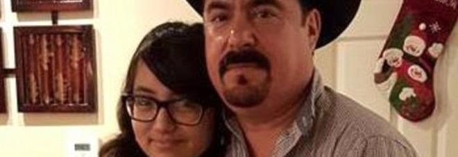 Usa, padre e figlia 14enne uccisi in circostanze misteriose: la ragazzina ha assistito alla morte del genitore