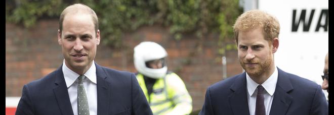 Principe William, il ruolo che potrebbe prendere al posto del fratello Harry dopo la 'Megxit'