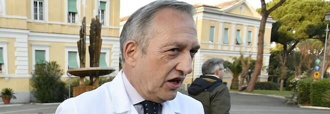 Coronavirus, Vaia (Spallanzani): «Non siamo a un passo dalla tragedia, basta terrorizzare le persone»