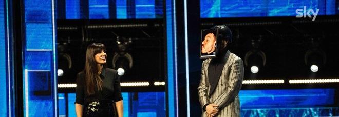 X Factor 2020, diretta terza puntata: Alessandro Cattelan ancora fermo per Covid, Daniela Collu in conduzione