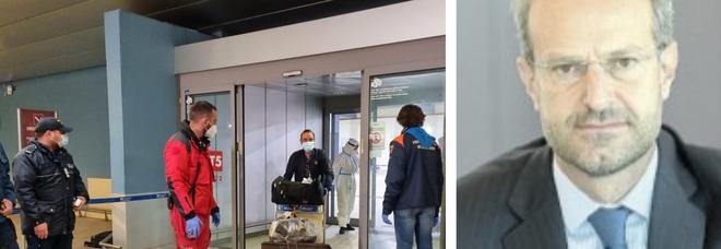 L'ad di Adr: «Voli Covid-tested per attirare stranieri, ancora in tempo per salvare la stagione»