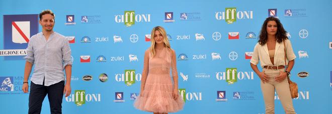 Anni da cane, a Giffoni Film Festival l'anticipazione del primo film Amazon Original