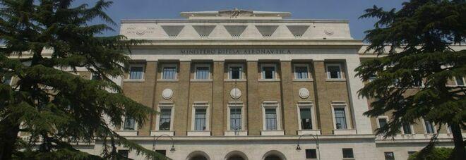 Dudovich a Palazzo dell'Aeronautica: sulle ali della Storia e dell'arte. Visite guidate speciali del Fai/Fondo Ambiente Italiano