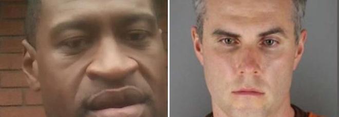 George Floyd, rilasciato su cauzione un altro degli agenti arrestati: pagati 750mila dollari