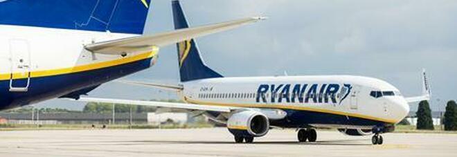 Dramma sul volo Ryanair: passeggero muore in viaggio, atterraggio d'emergenza in Francia