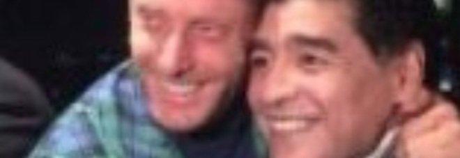 Maradona, Lapo Elkan e il ricordo commosso a Verissimo: «È come se fossi morto io: è successo a lui ma poteva capitare a me»