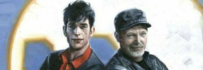Dylan Dog e l'omaggio a Vasco Rossi: tre fumetti speciali dedicati ai personaggi delle canzoni Sally, Albachiara e Jenny
