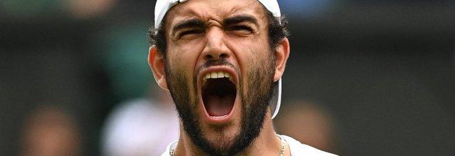 Wimbledon 2021. Domenica 11 luglio la finale Berrettini-Djokovic si può vedere anche in chiaro su TV8