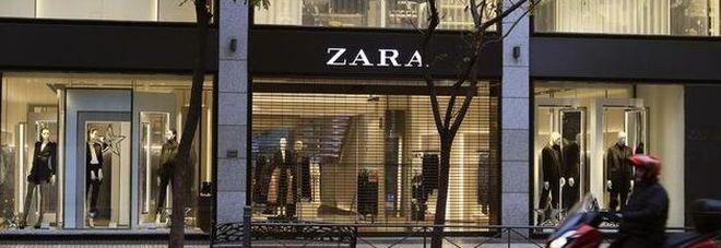 Zara chiude 1200 negozi