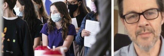 «Vaccino ai bimbi? Non possiamo immunizzarli per i benefici degli adulti»